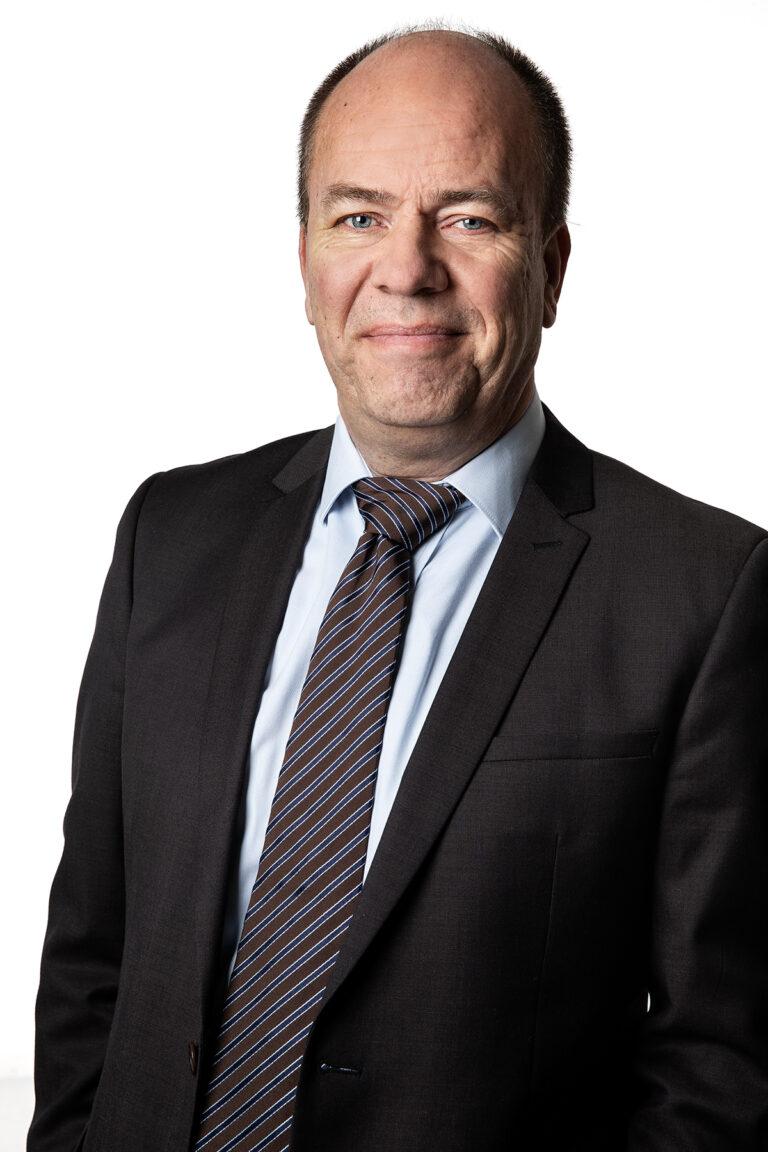 Chef Lasse Toft