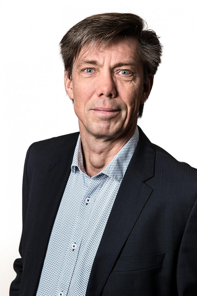 Bendy Z. Pedersen