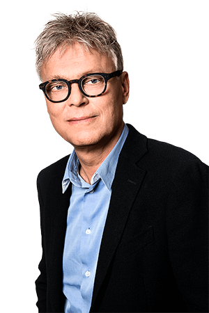 Eric Boesgaard, Jura