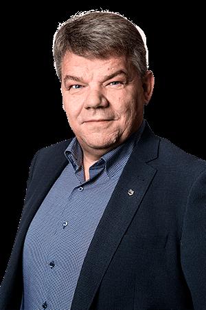Kenneth Møller, Jord, Kloak, Forsyning og Gartner