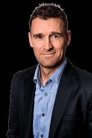 Morten Andersen, Beton Arcon