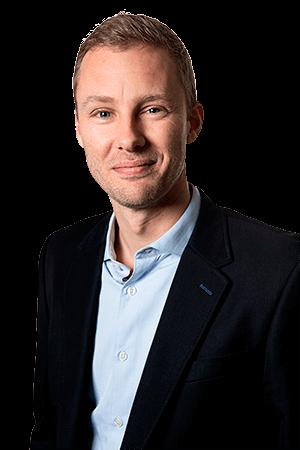 Søren Persson, Betonrenovering