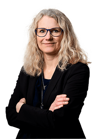 Susanne Bruun, Arbejdsmiljø