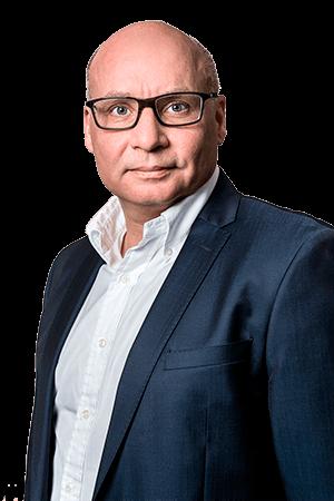 Erik Tøger Andersen, Økonomi